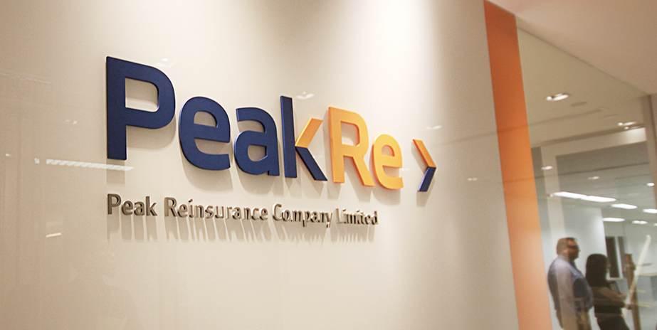Peak Re