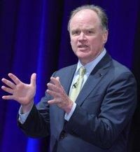 Mike McGavick, CEO, XL Catlin