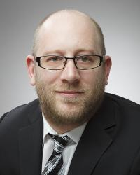 Tom Johansmeyer, ISO