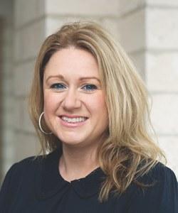 Susan Lane, co-CEO, Tokio Solution Management