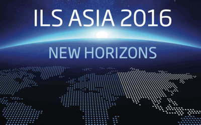 Artemis ILS Asia 2016
