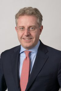 Luca Albertini, Leadenhall Capital