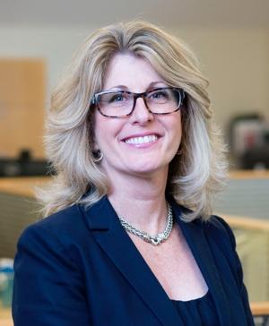 Kathleen Faries