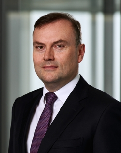 Rob Procter, CEO, Securis Investments