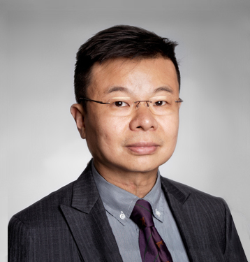 Peter Ch'ng, Partner, Conyers