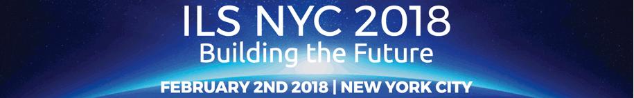 ILS NYC 2018