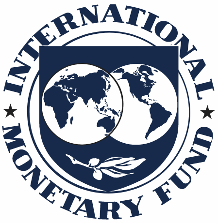 International Monetary Fund IMF logo