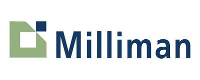Milliman logo