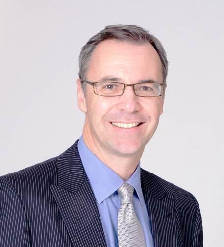 Michael Bennett, Head of Derivatives & Structured Finance, World Bank Treasury