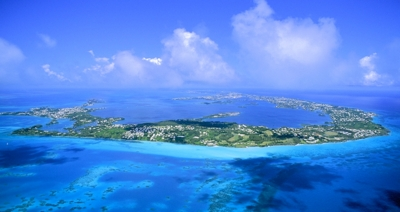 Bermuda - Photo from Americas Cup website