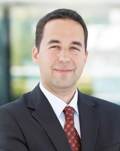 Christian Mumenthaler, Swiss Re CEO