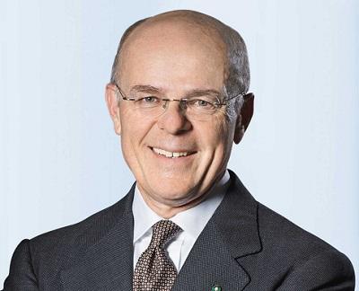 Mario Greco, Zurich