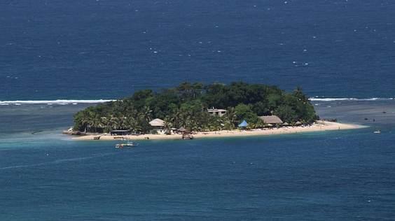 Pacific Island