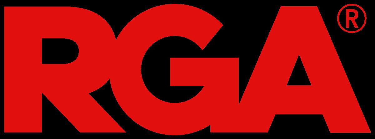 RGA Re logo