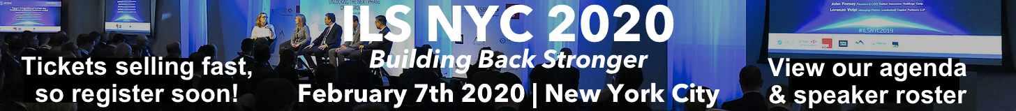 Artemis ILS NYC 2020 conference