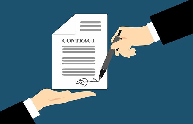 reinsurance-contract-renewal-signing