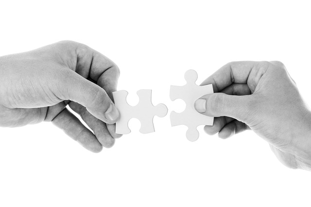 Partnership, joint venture image
