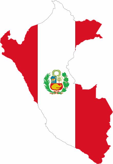 peru-map-flag