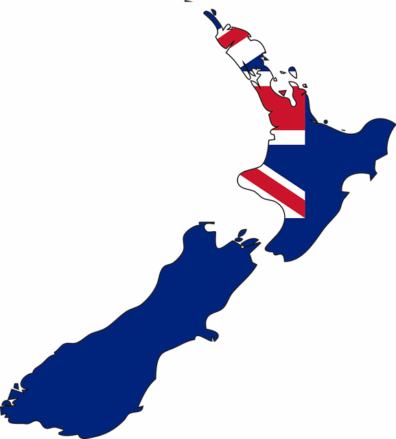 new-zealand-map-flag