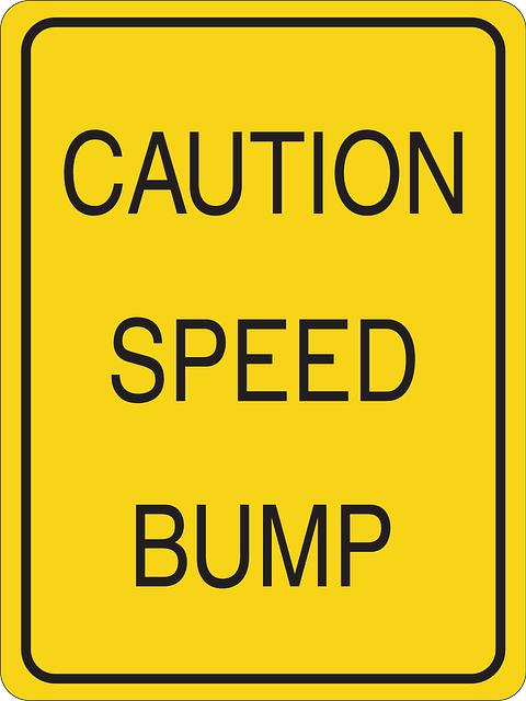 speed-bump