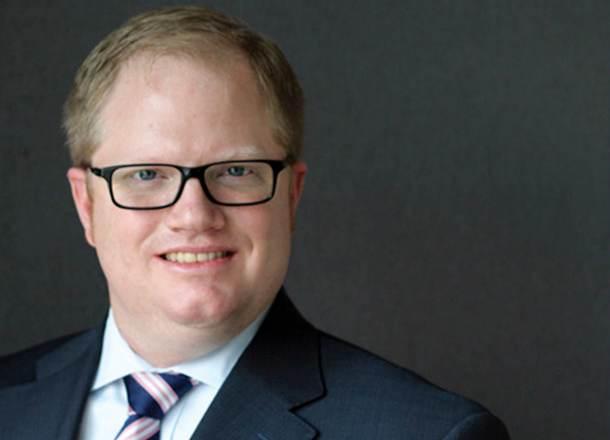 David Flandro, RKH Reinsurance Brokers
