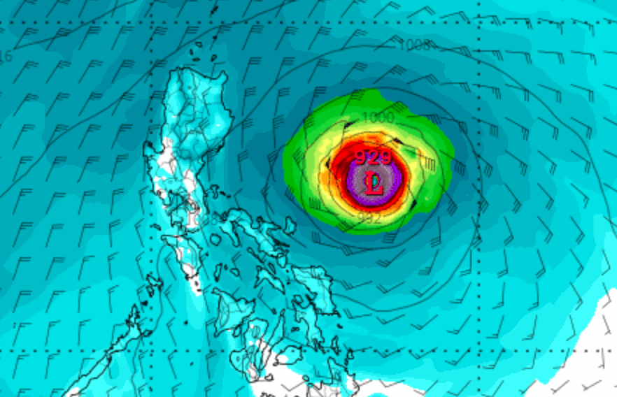 typhoon-kammuri-hwrf-forecast-model