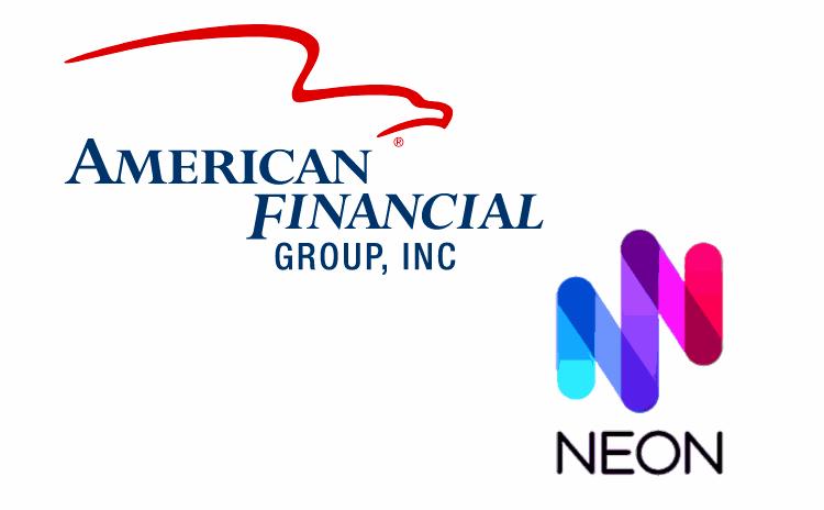 American Financial, Neon, Lloyd's