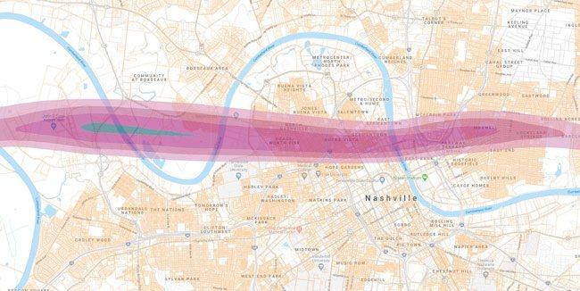 tennessee-nashville-tornado-track-map