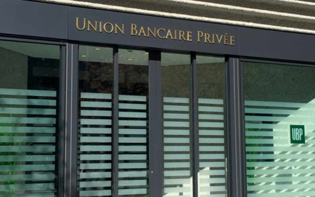 union-bancaiare-privee-logo-sign