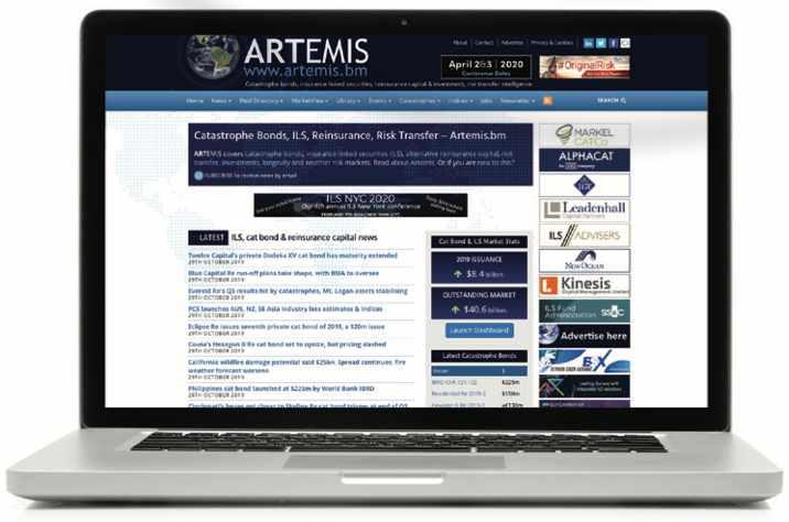 artemis-website-advertising