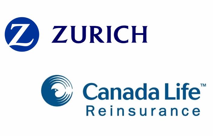 zurich-canada-life-re-logos