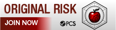 PCS original risk ad header Artemis