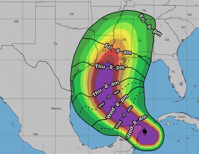 hurricane-delta-map