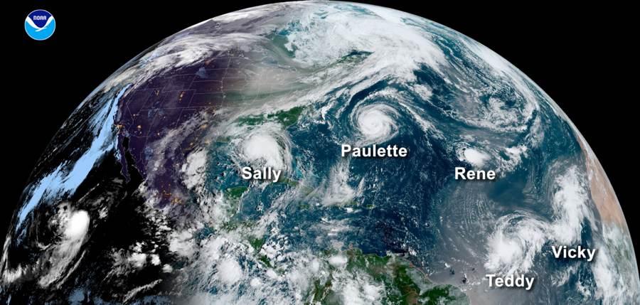 2020-atlantic-hurricanes-satellite