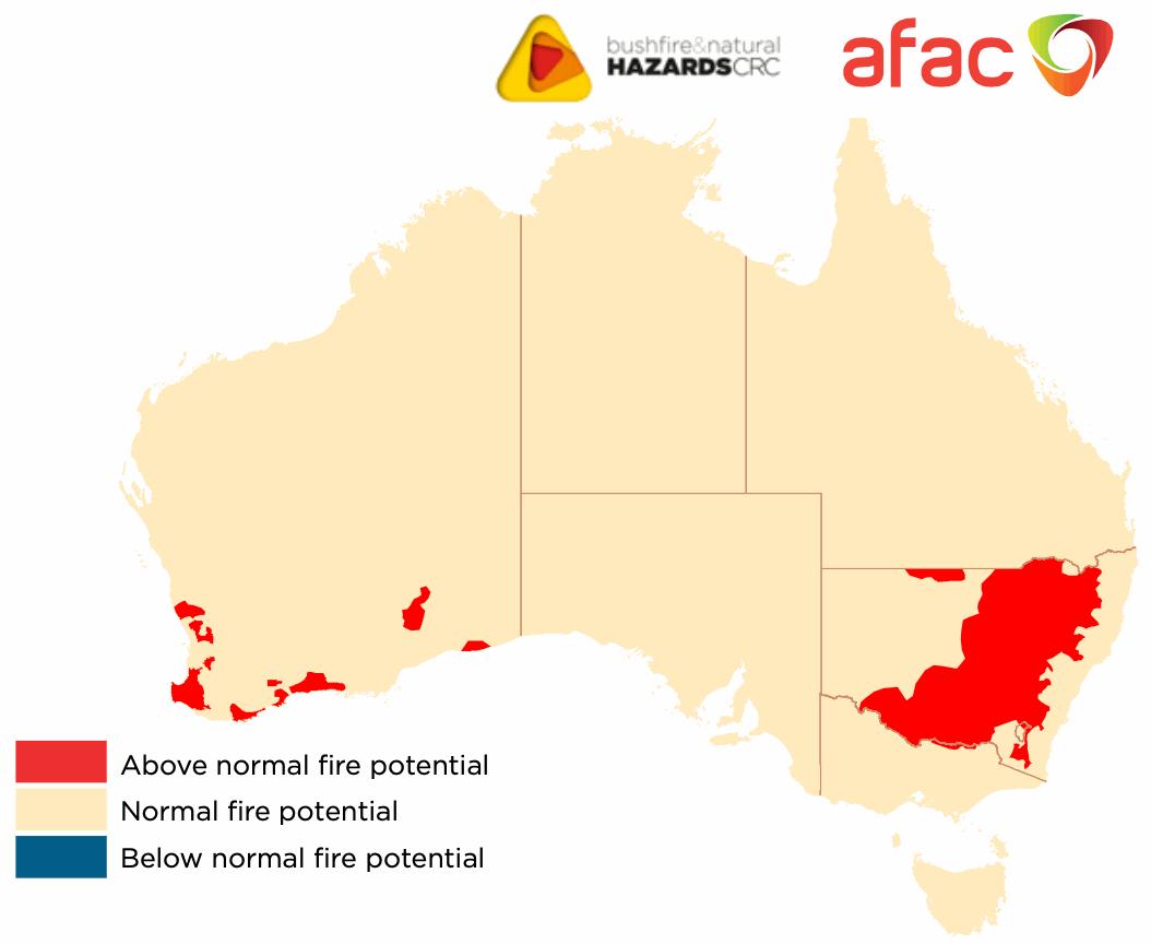 australia-bushfire-risk-2020-2021