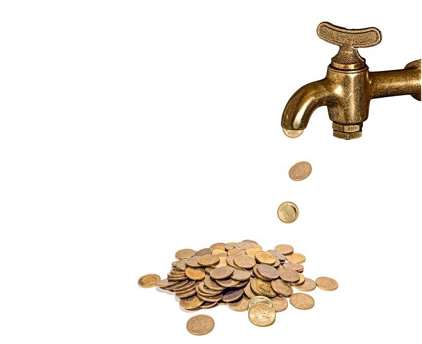 inflow-capital-money-invest
