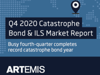 Cat Bond & ILS Market Reports