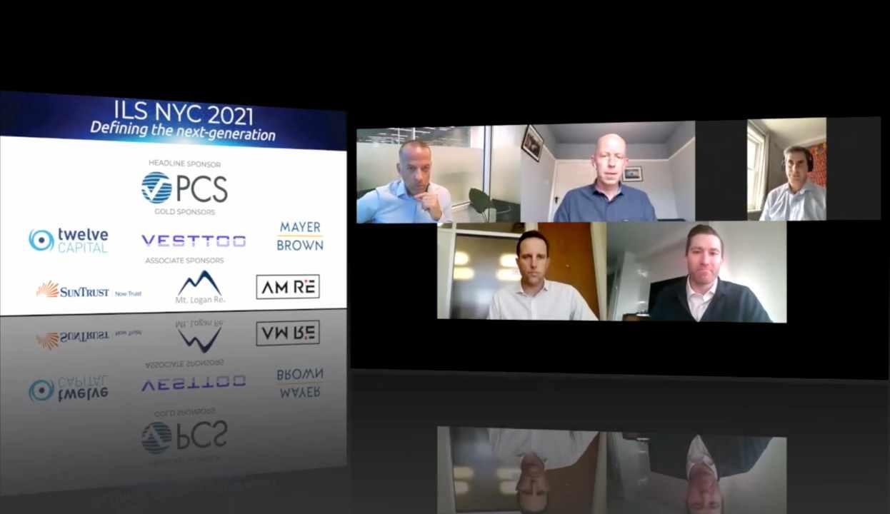 ILS NYC 2021 panel