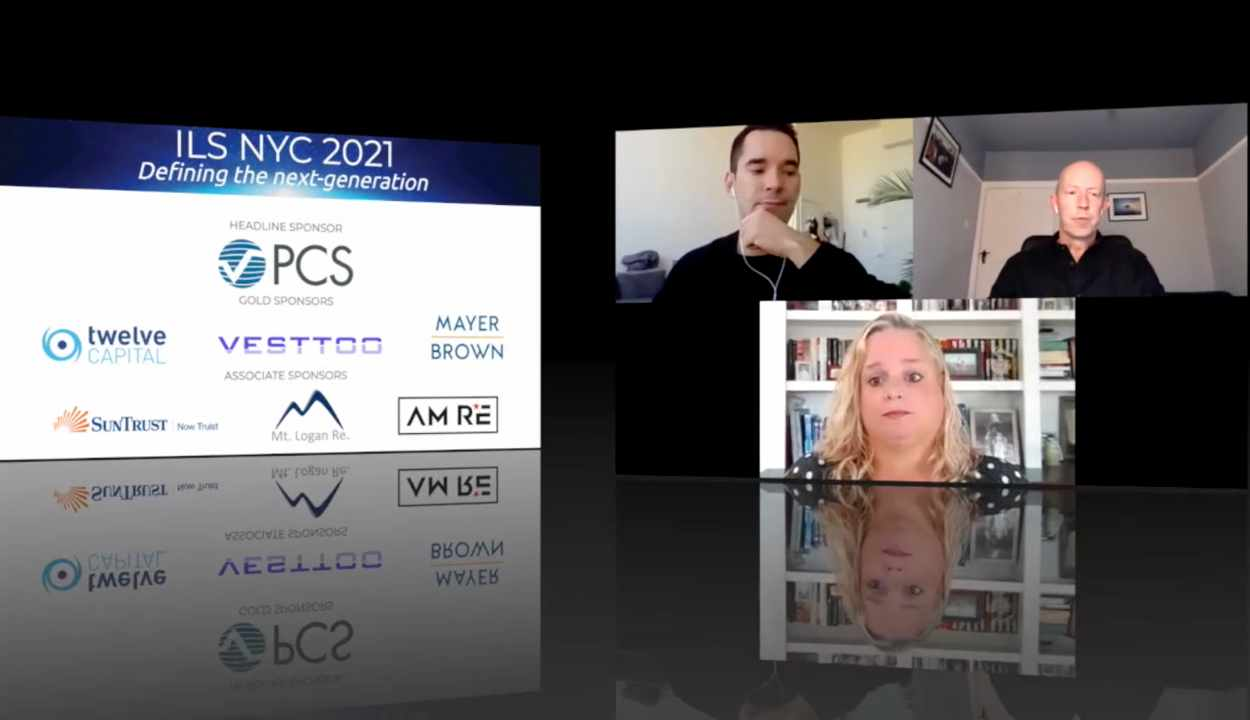 GC Securities at ILS NYC 2021