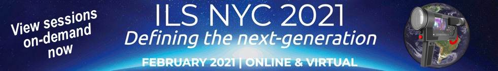 Artemis ILS NYC 2021 conference - Watch on-demand