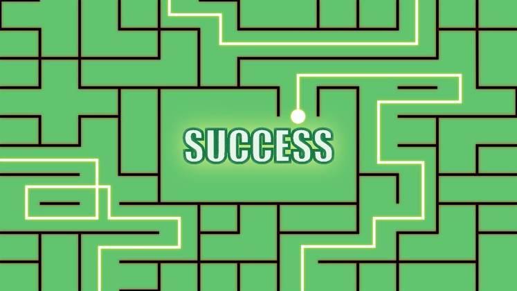 persistence-success