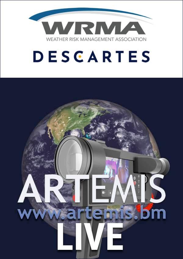 Artemis Live logo