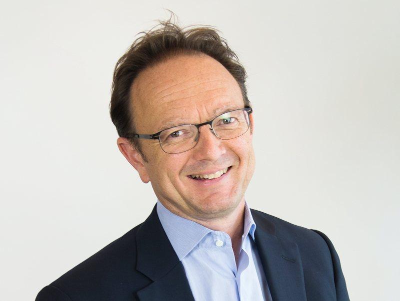 Emmanuel Clarke, Tremor Technologies