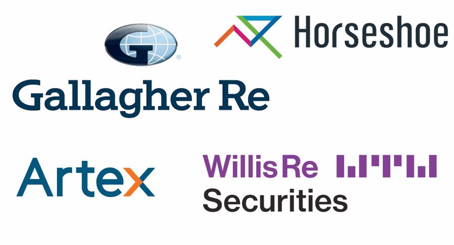 gallagher-re-securities-artex-horseshoe-logos