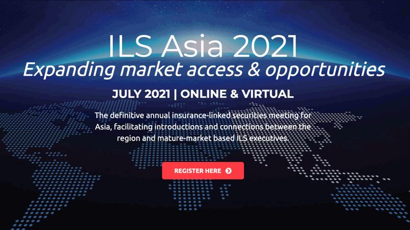 Artemis ILS Asia 2021 conference