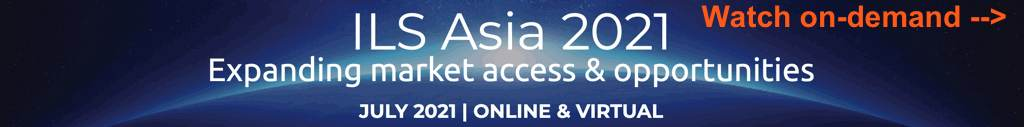 ILS Asia 2021 conference - Watch on-demand