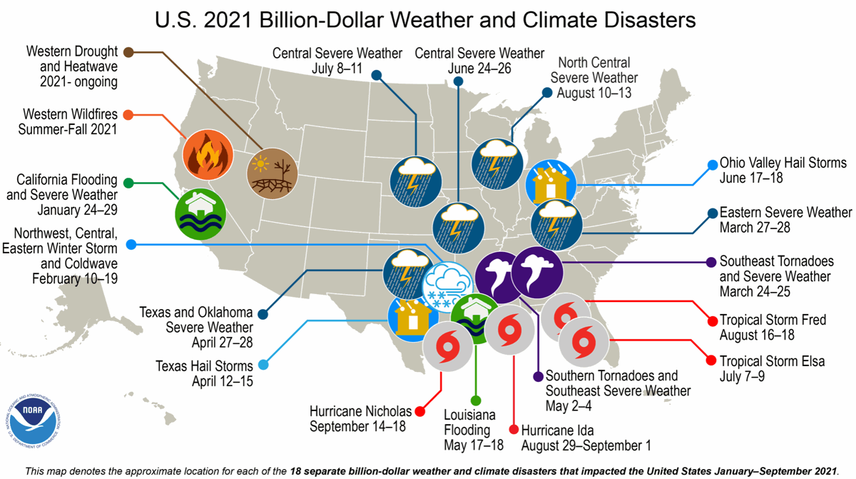 us-billion-dollar-weather-climate-disasters-2021